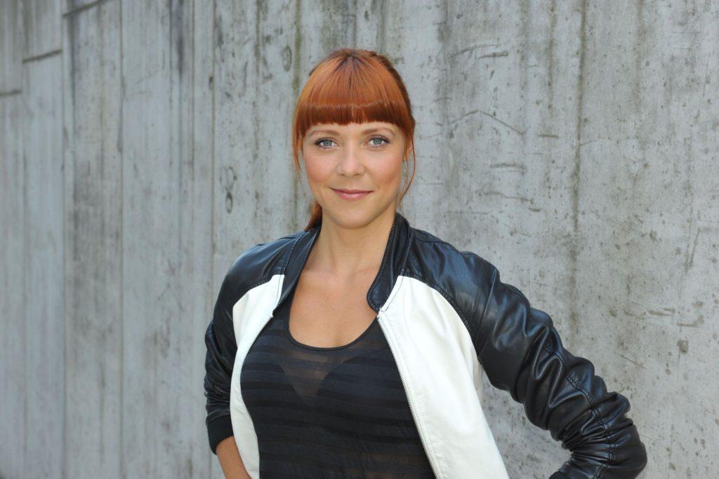 Ramona Dempsey spielt Nele Lehmann