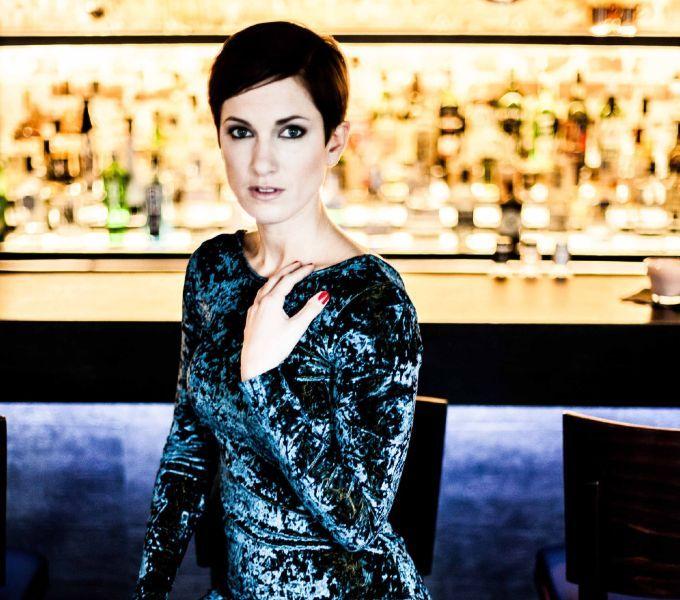 Isabell Horn spielt Pia Koch in Gute Zeiten, schlechte Zeiten