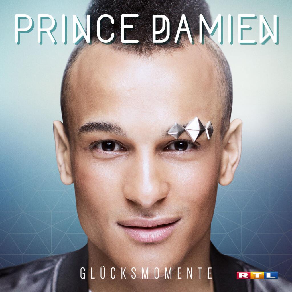 Egal ob Pop, House, Electro oder R`n B - Prince Damien fühlt sich in allen musikalischen Genres hörbar wohl, wie er auf seinem ersten Album demonstriert.