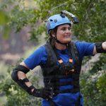 Global Gladiators - Nadine Angerer