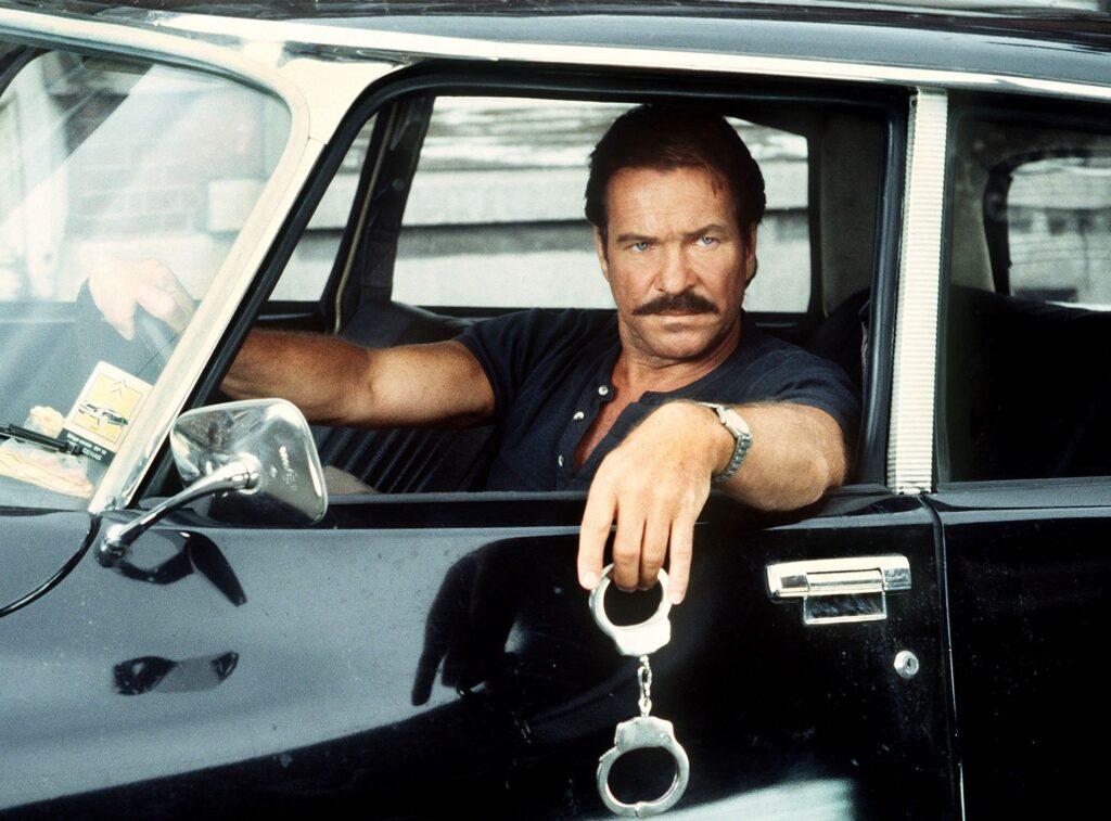 """Bekannt wurde Götz George als Darsteller des Duisburger """"Tatort""""-Ermittlers Schimanski. Diese Rolle verkörperte er in 29 Folgen."""