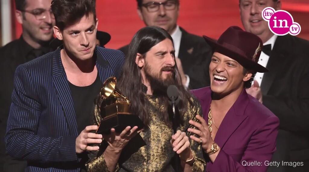 """Wer konnte bei den gestrigen """"Grammys"""" abräumen?"""