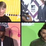 Grammy Awards 2016 – Die Nominierten