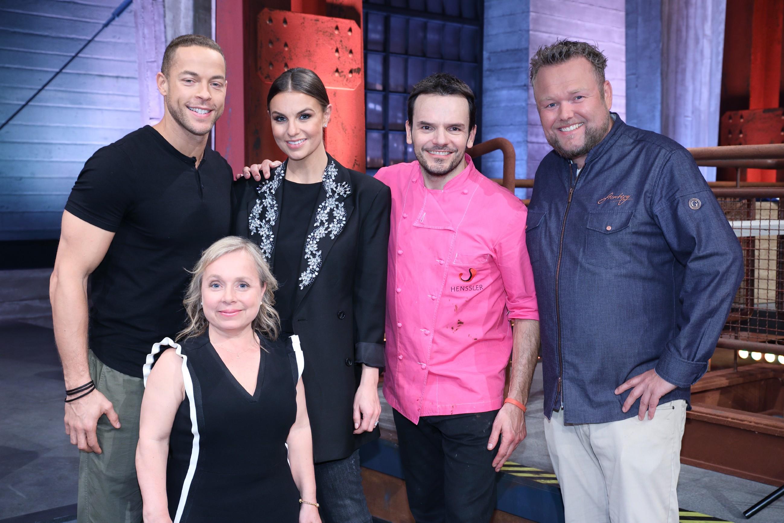 """Grill den Henssler"" heute Abend bei VOX (26.05.2019)"