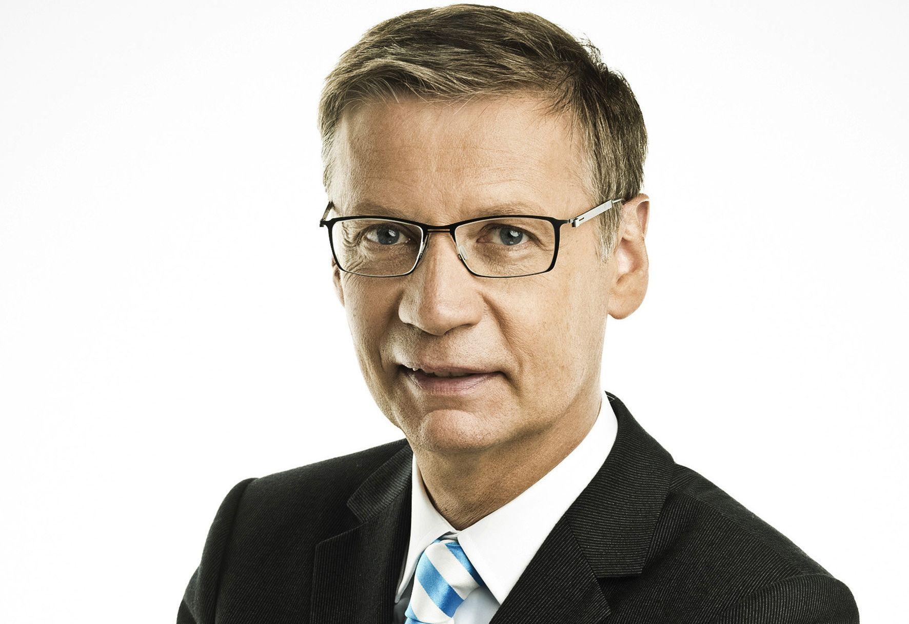 Günther Jauch moderiert den Polittalk aus dem Herzen der Hauptstadt immer sonntags um 21.45 Uhr im Ersten.