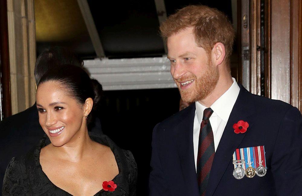 Prinz Harry und seine Meghan werden zum zweiten Mal Eltern!