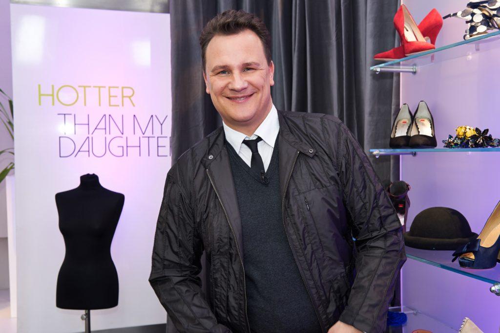 Guido Maria Kretschmer moderiert die neue Styling-Show bei RTL