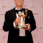 Bambi 2013 - Bill Gates