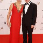 Bambi 2013 - Veronica Ferres und Carsten Maschmeyer