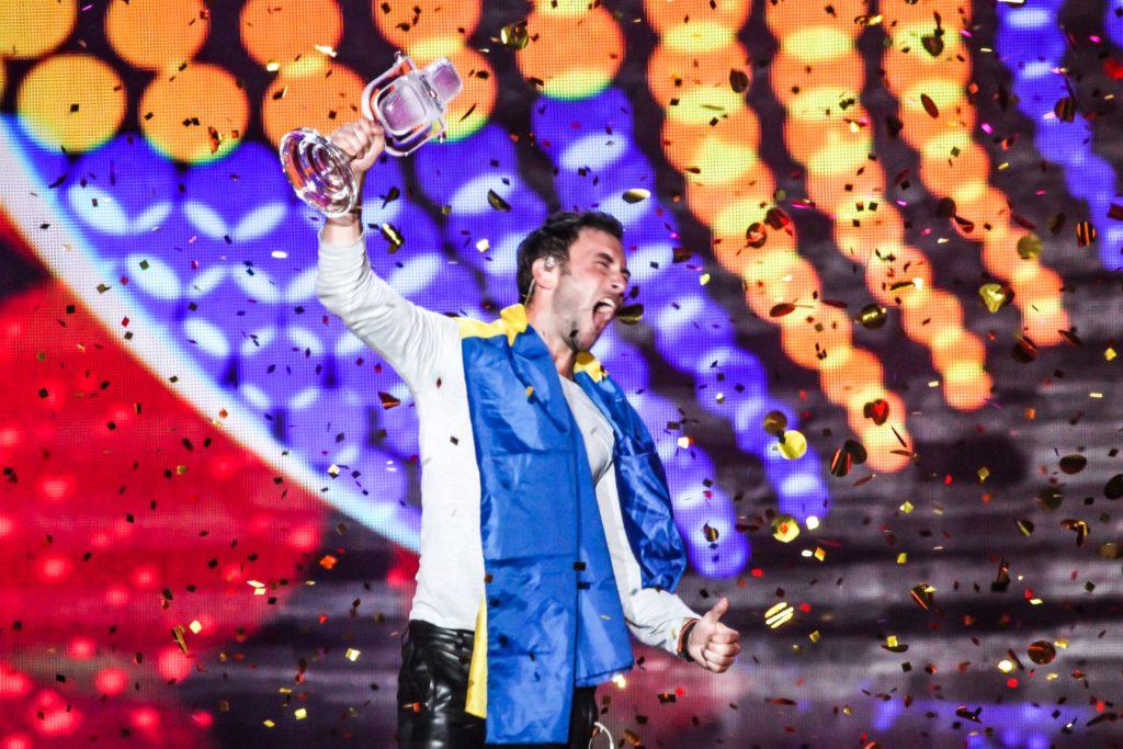 Schweden gewinnt den 60. Eurovision Song Contest