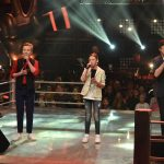 The Voice Kids - Iggi, Leon F