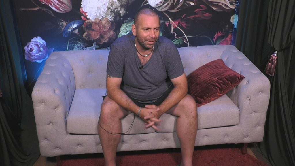 Promi Big Brother 2020 Tag 6 - Ikke Hüftgold wird zu Matthias