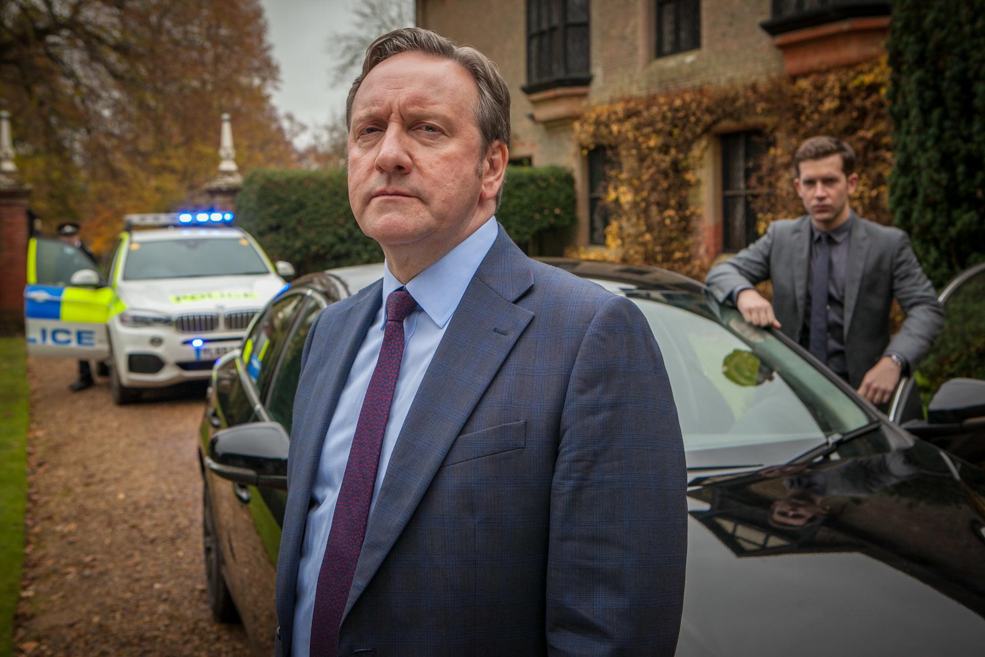 Inspector Barnaby Zdf