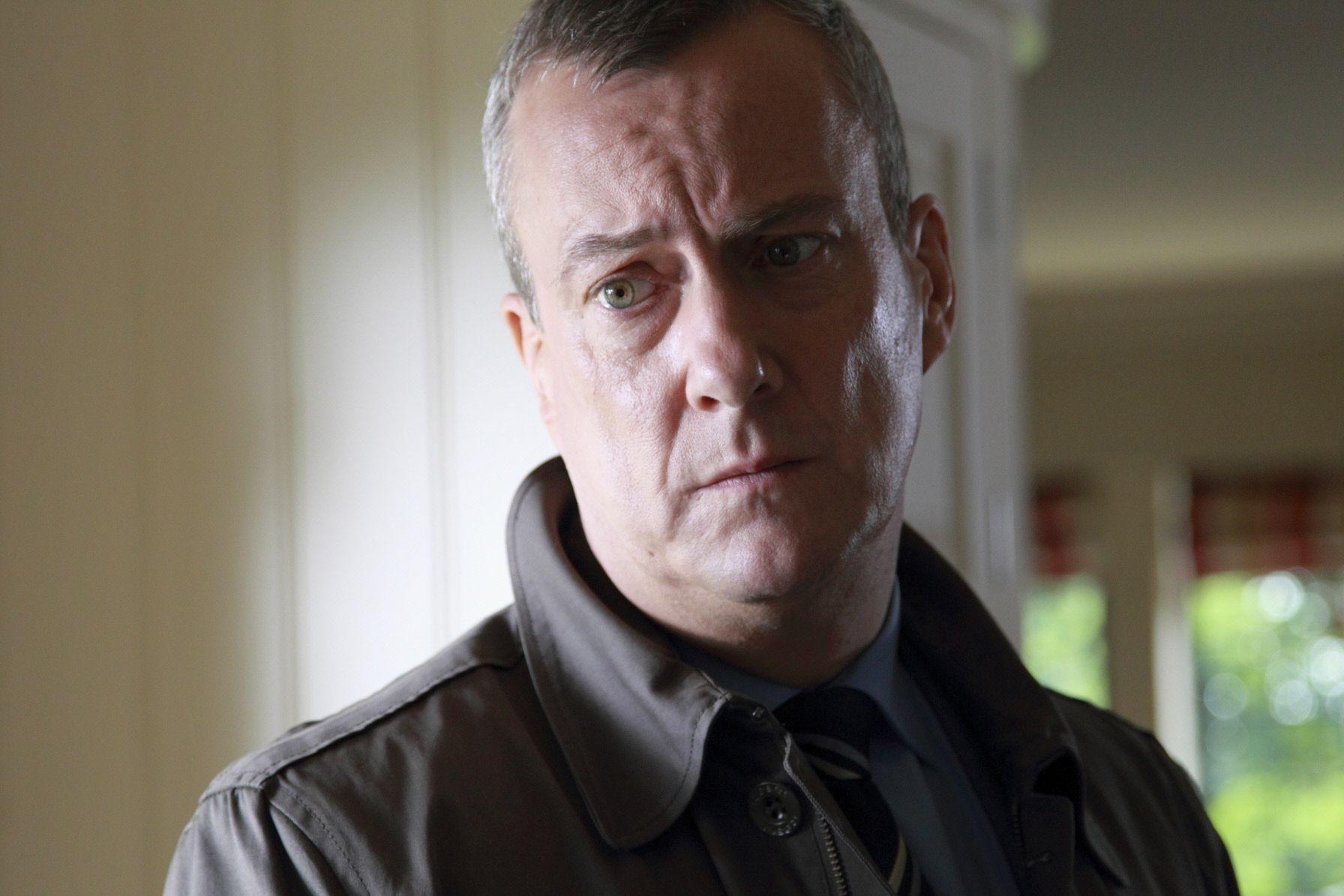 Inspector banks die letzte rechnung heute abend im zdf for Spiegel tv heute abend thema