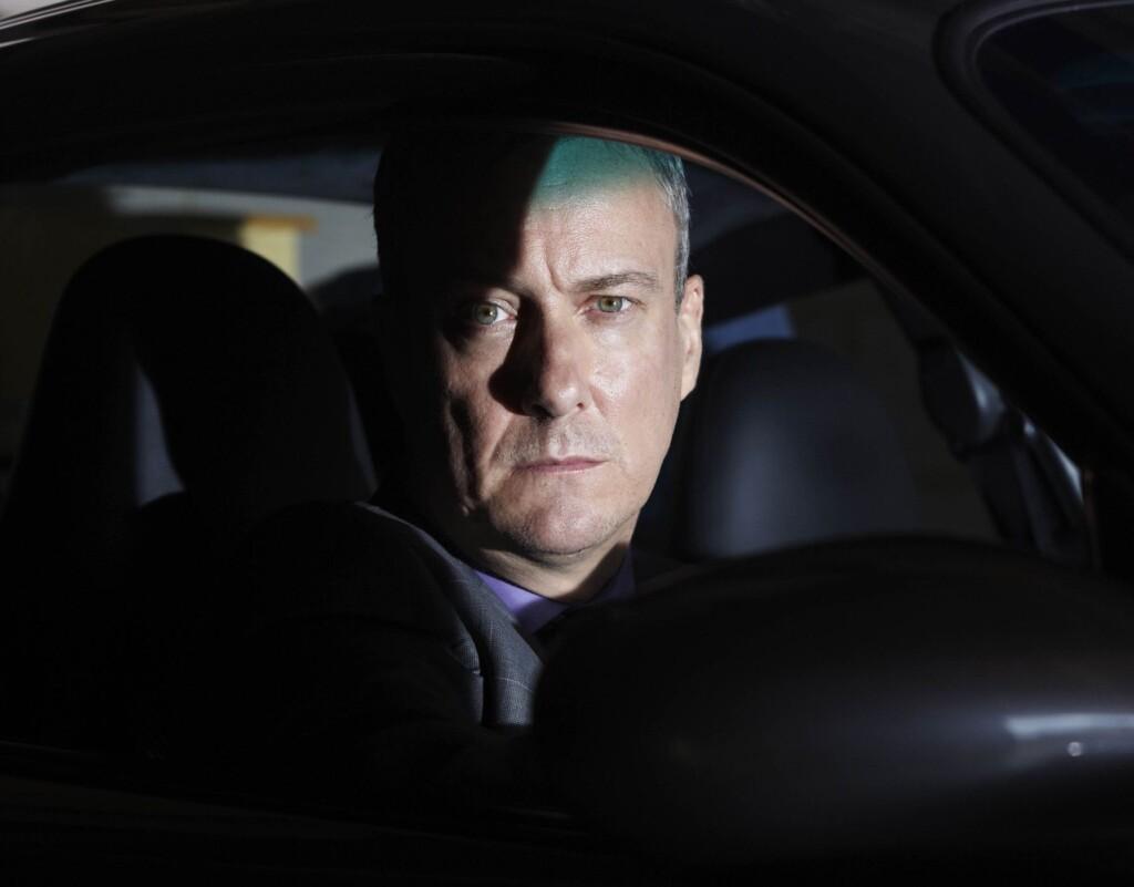 Stephen Tompkinson spielt DCI Alan Banks