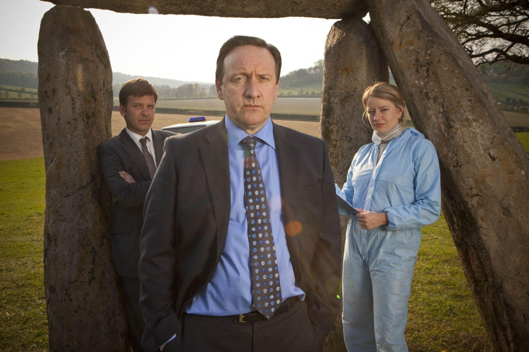 Barnaby Ein Mörder Kommt Nach Hause