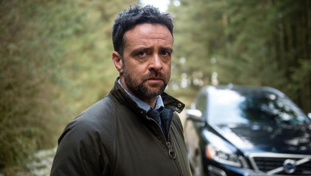 BLUT UND BODEN (hinterland, Part II), Großbritannien 2013, Regie Rhys Powys, am Sonntag (26.07.15) um 21:45 Uhr und um 02:00 Uhr im Ersten