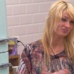 Big Brother Tag 10 – Isabell redet über ihre Sexphantasien