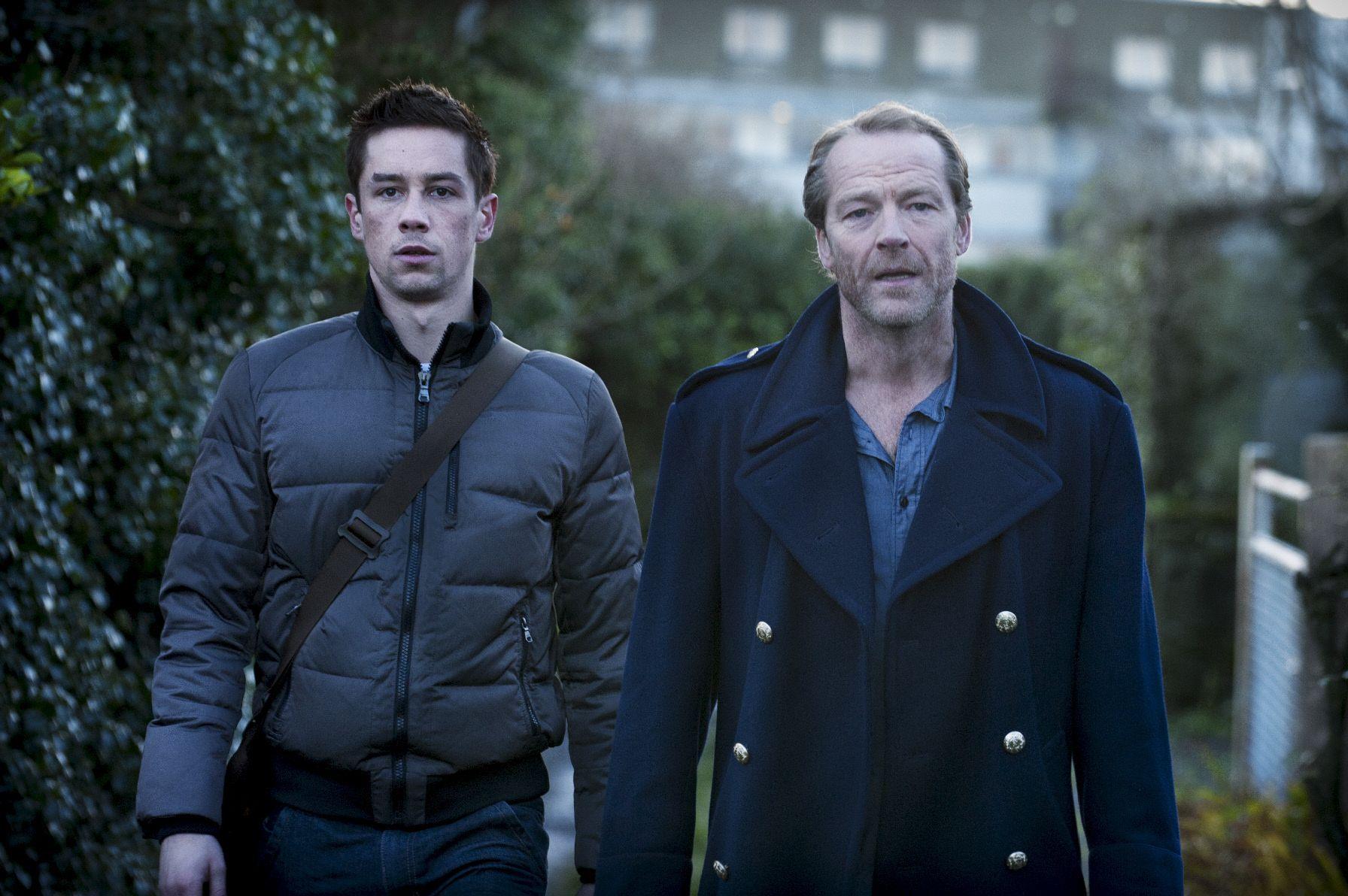 Entschlossen folgen Jack Taylor und Cody jeder Spur, die die korrupte Polizei bewusst vernachlässigt.