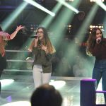 The Voice Kids Battles - Jacqueline, Evgenia und Zeynep