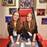 The Voice Kids 2017 – Jacqueline und Jeanette