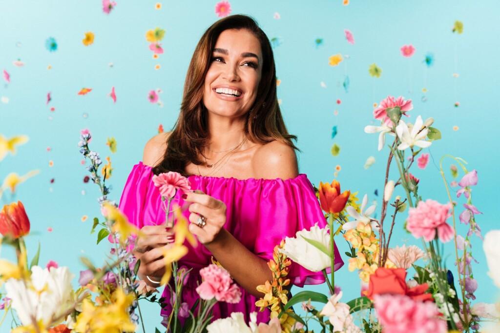 """Jana Ina Zarrella moderiert auch die 5. Staffel von """"Love Island"""" bei RTLZWEI."""