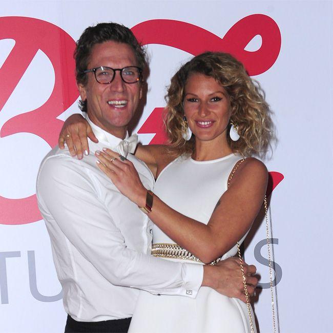 Die ehemalige Profi-Surferin Janni Hönscheid erwartet derzeit ihr drittes Kind.