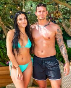 Love Island 2021 Tag 13 - Couple Jess und Jannik