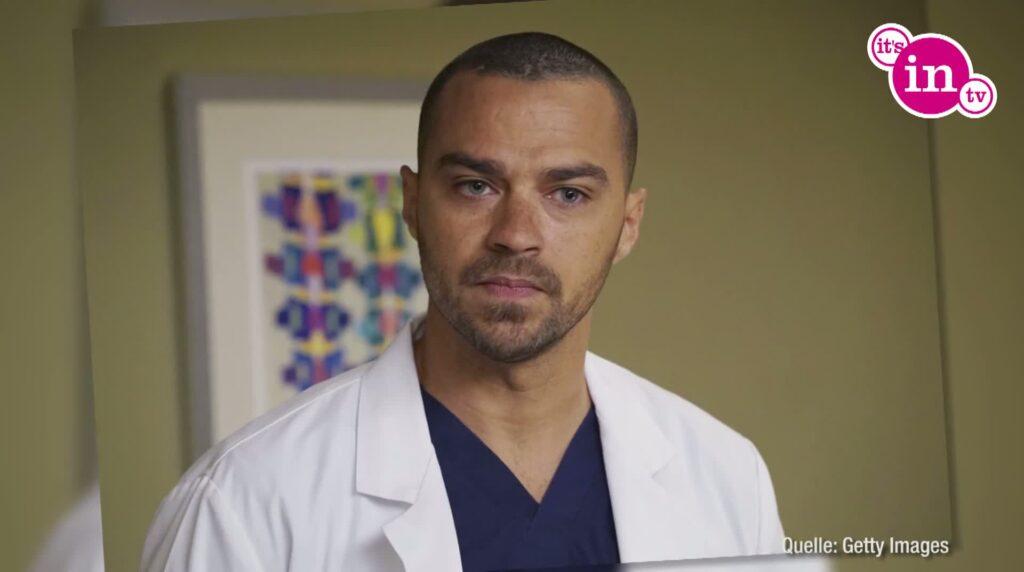 """Der """"Grey's Anatomy""""-Star feiert heute Geburtstag."""