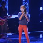 The Voice Kids 2016 - Jessy