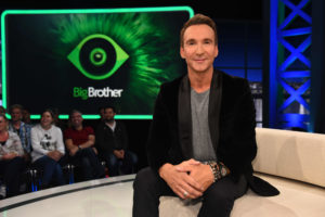 """""""Big Brother - Die Entscheidung"""" mit Jochen Bendel, © sixx/Willi Weber"""
