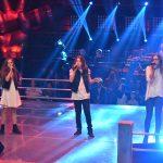 The Voice Kids - Julia, Matteo und Sofie