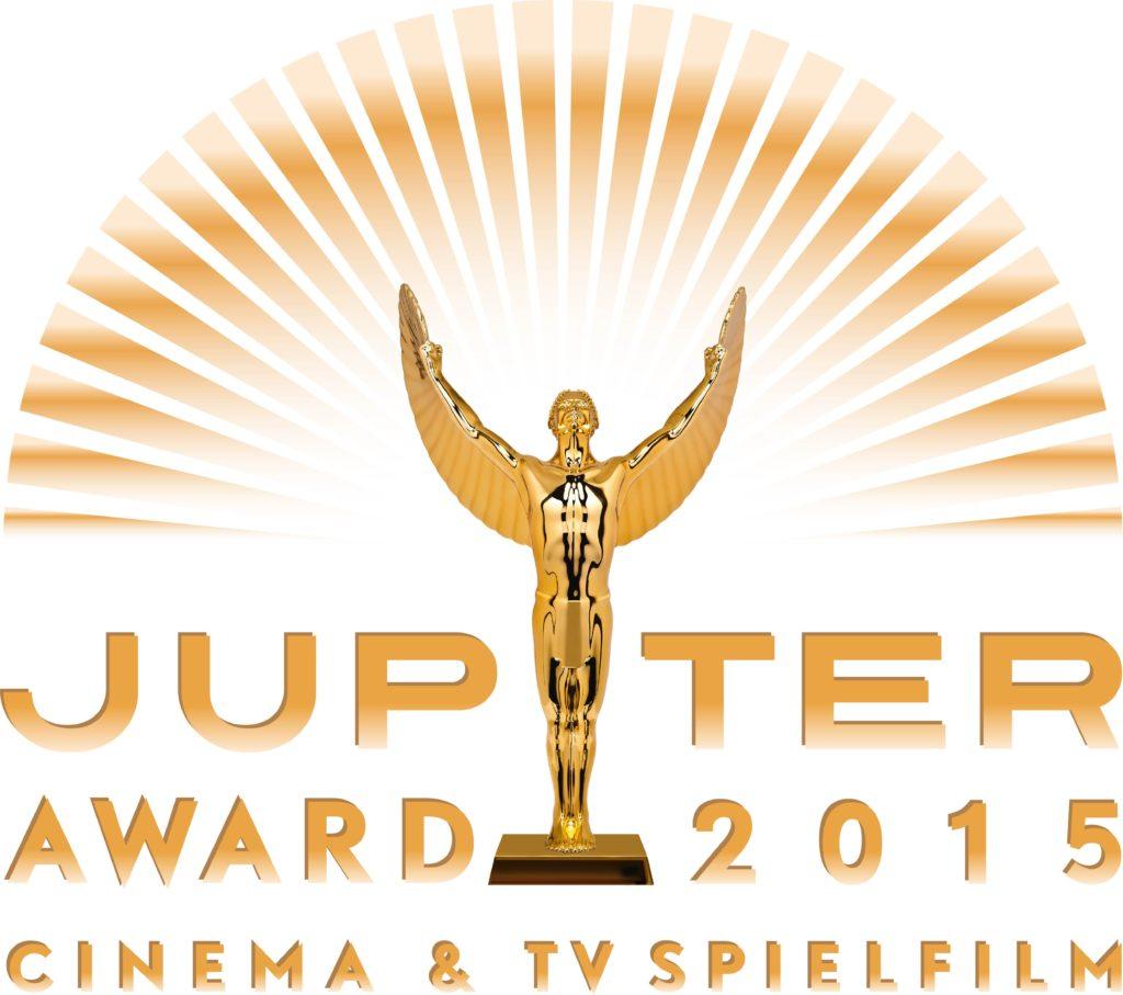 Die Jupiter Awards 2015 werden am 25. März verliehen