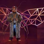 The Masked Singer 2020 - DIE KAKERLAKE