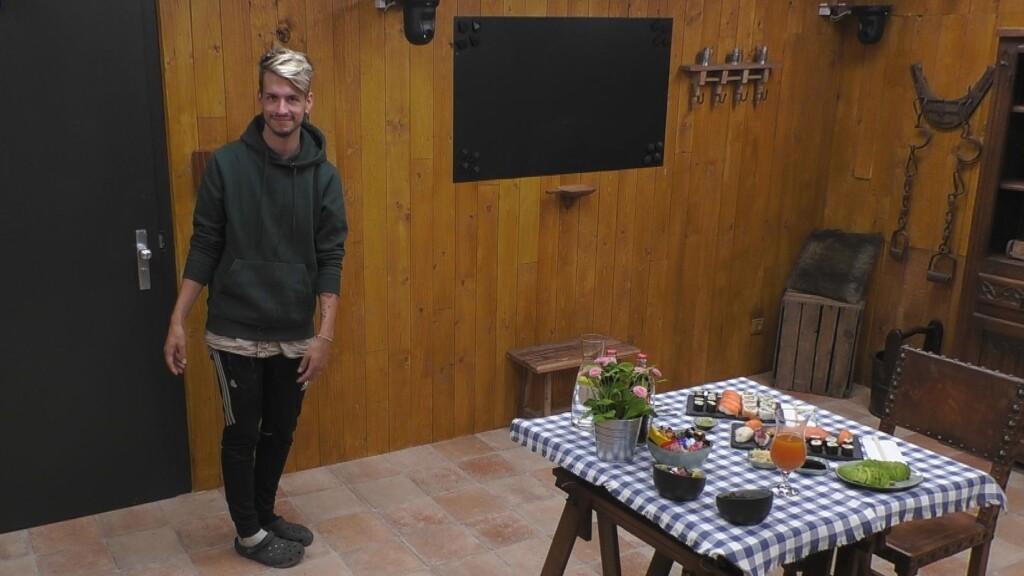 Promi Big Brother 2020 Tag 21 - Sushi nur für Katy