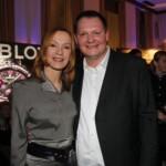 Movie meets Media - Katja Flint, und Soeren Bauer