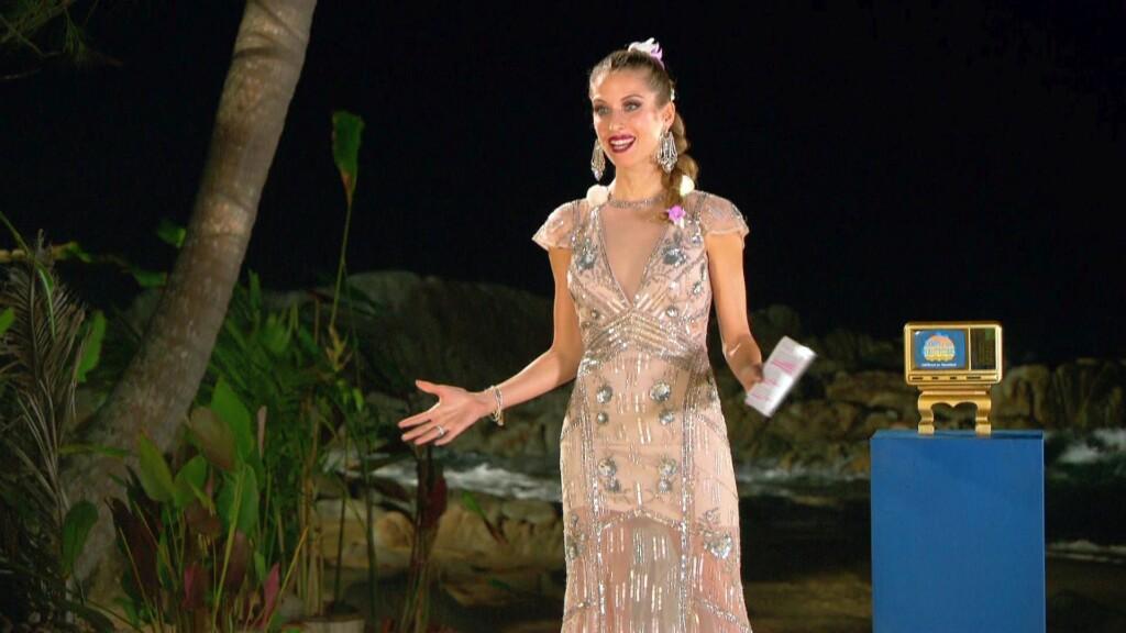 Kampf der Realitystars Finale - Cathy Hummels