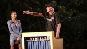 Kampf der Realitystars 2021 Folge 3 - Cathy Hummels mit Frederic von Anhalt
