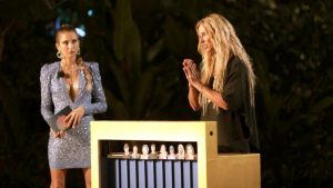 Kampf der Realitystars 2021 Folge 3 - Cathy Hummels mit Loona