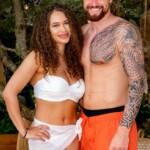 Love Island 2021 Tag 13 – Couple Kendra und Domenik