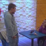 Big Brother Tag 16 - Maria und Kevin