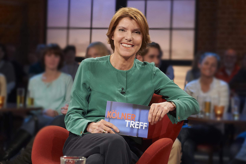 """""""Kölner Treff"""" heute Abend mit diesen Gästen im WDR"""
