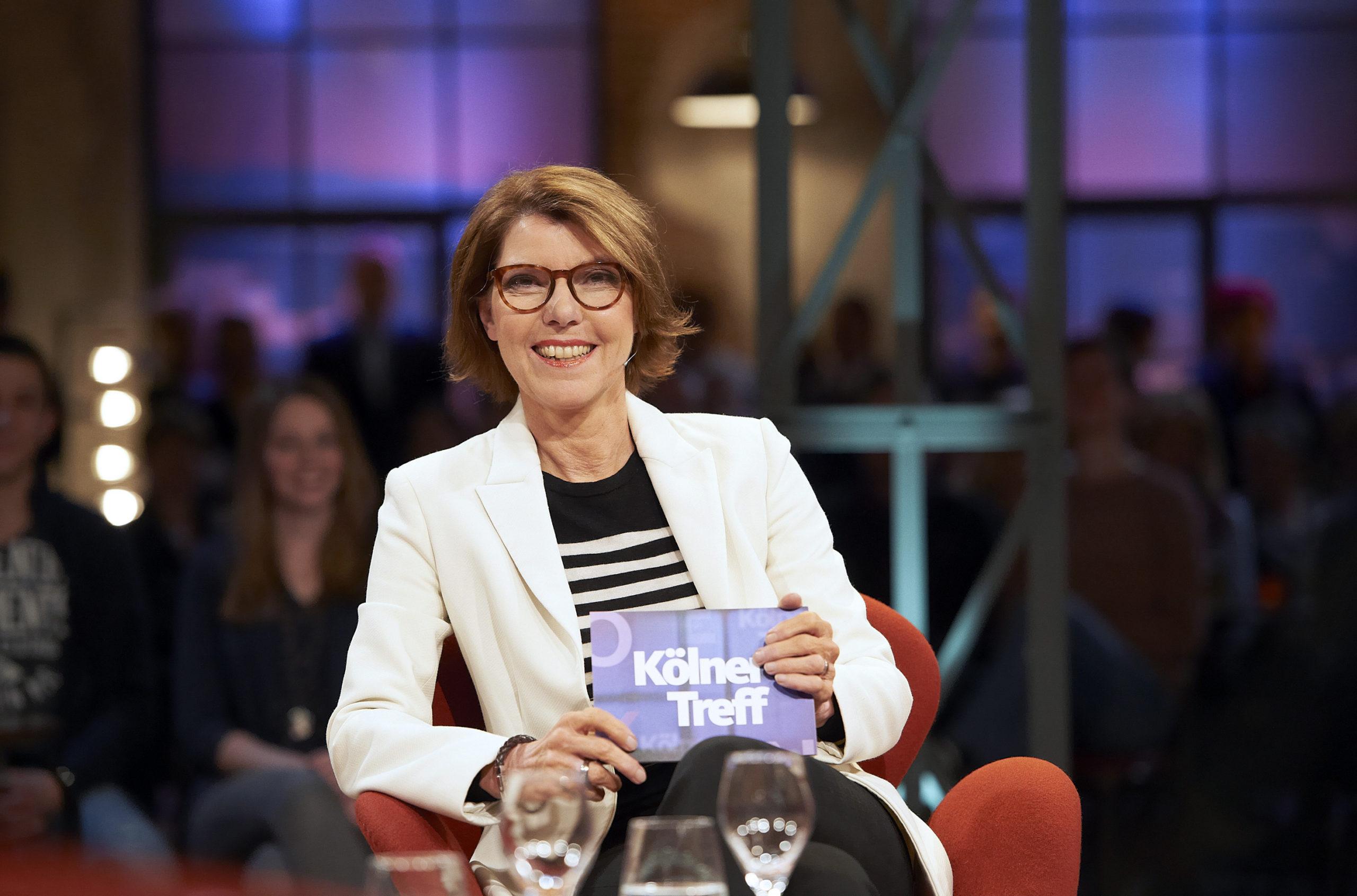 Kölner Treff Gäste Heute