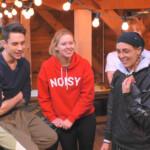 Big Brother 2020 Tag 3 - Pat, Rebecca und Mareike