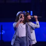 The Voice Kids 2020 Blind Audition 1 - Laura und Jenny