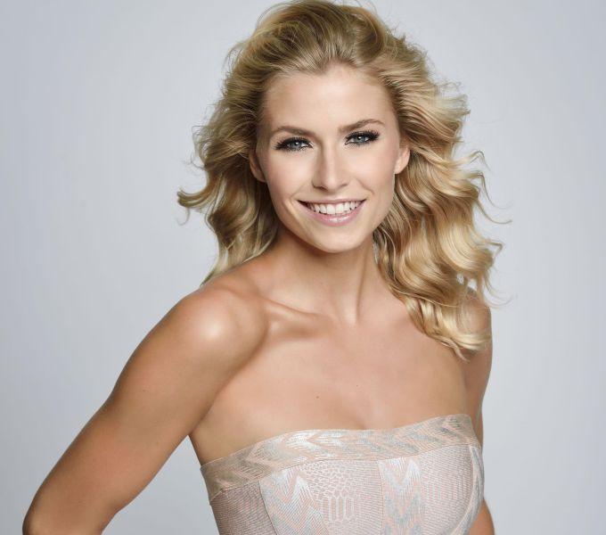 """Sie gewann die erste Staffel von """"Germany´s Next Topmodel"""" 2006. Sie moderierte die österreichische Version des Formats namens """"Austria´s Next Topmodel"""" von 2009 bis 2012."""