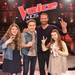 The Voice Kids Finale 2017 - Leonie, Luca K
