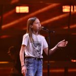 The Voice Kids 2020 Blind Audition 3 - Leroy