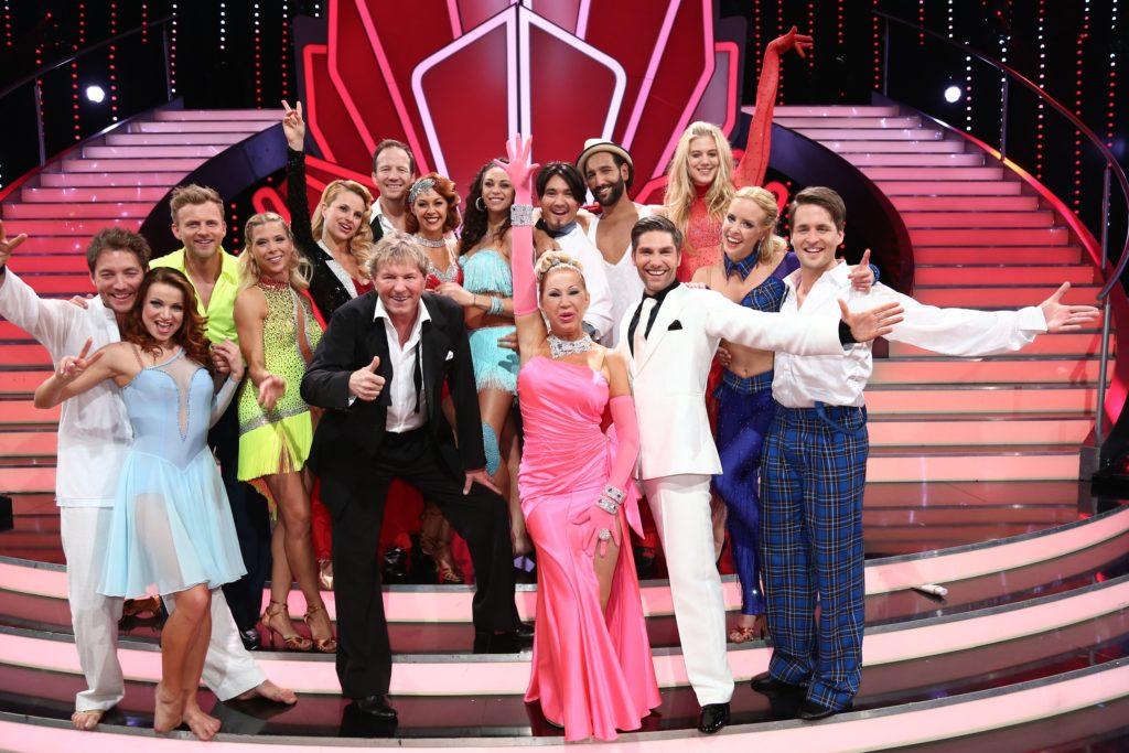 Diese acht Paare sind in der nächsten Sendung am 11. April wieder dabei.