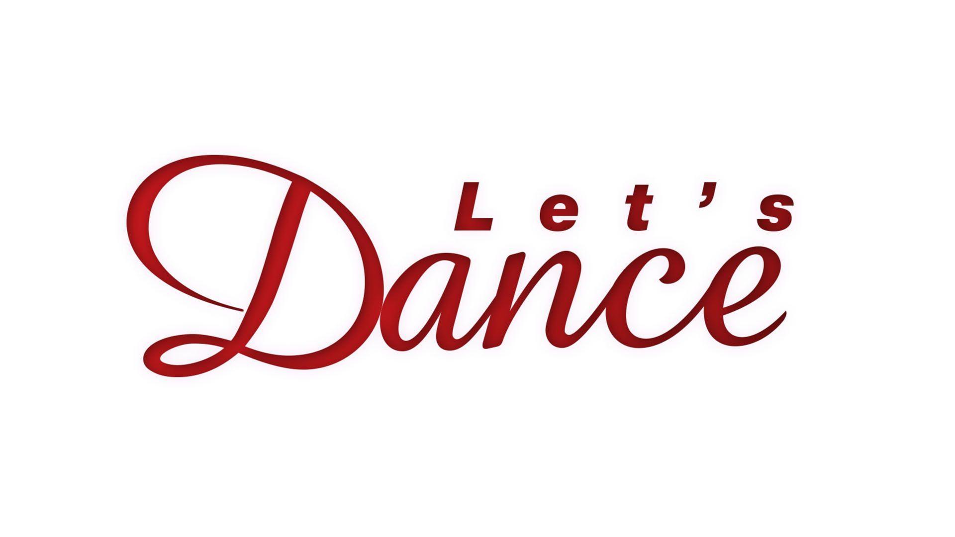 let's dance - HD1920×1080
